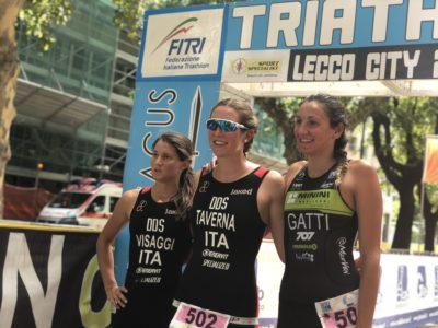 Triathlon Sprint Città di Lecco | 14 Luglio 2019